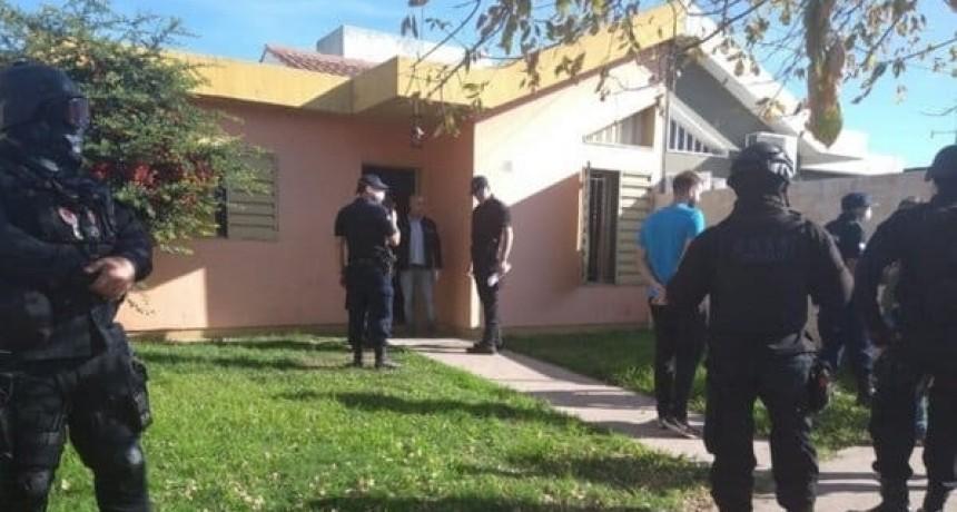 Más de 100 detenidos este miércoles, entre ellos un abogado