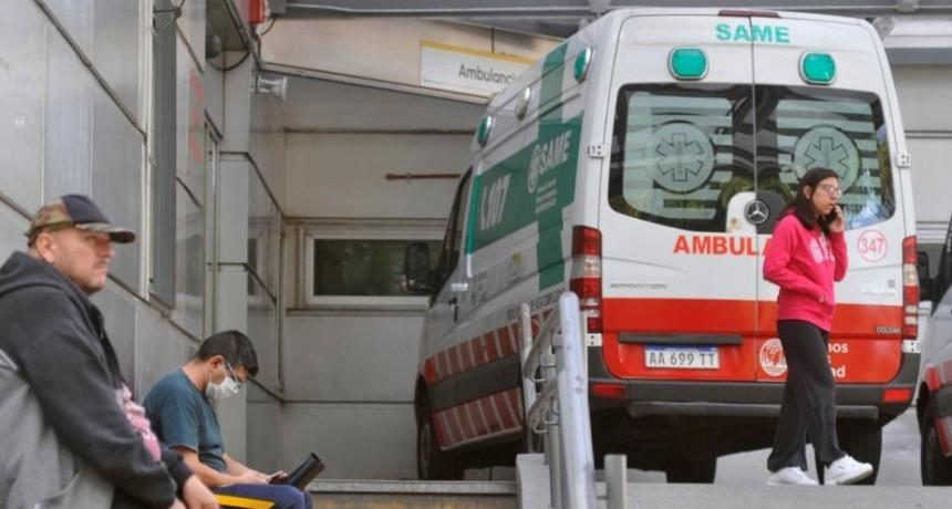 Coronavirus en la Argentina: murieron dos personas más y ya son 136 los fallecidos