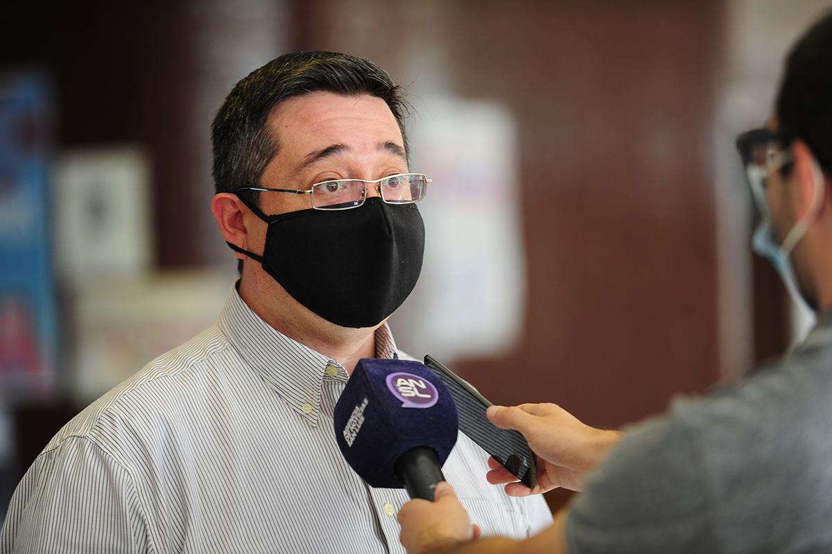 Ciudad de San Luis: registraron el quinto caso confirmado de dengue autóctono en la provincia