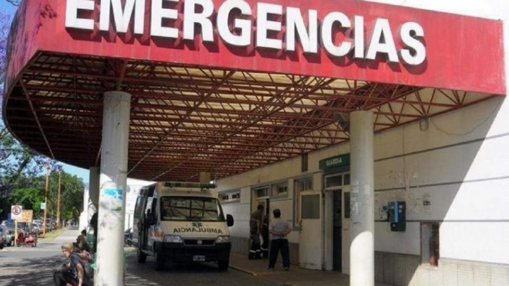 Bahía Blanca: detuvieron a un hombre por golpear con un palo a su hijo de un año y a su esposa