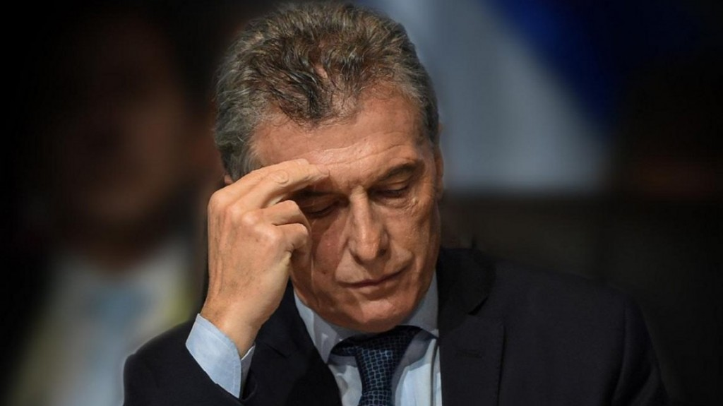 Los 10 compromisos electorales de Macri que envió este lunes por carta a la oposición