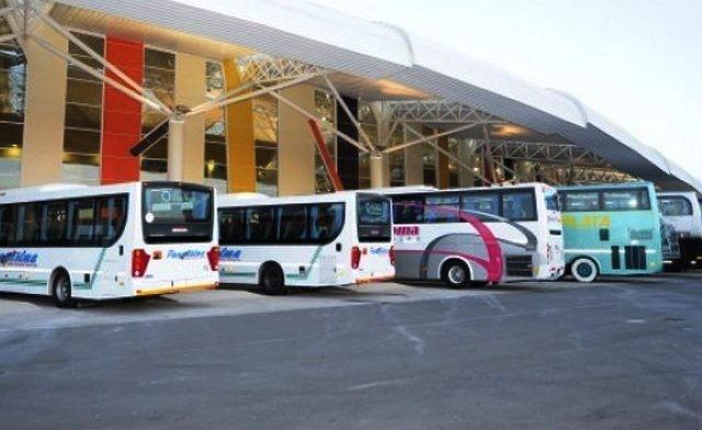 Marcha atrás: mañana no habrá paro en el interurbano y el servicio será normal
