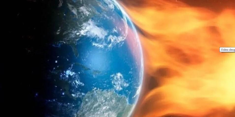 ¡Alerta! Tormenta solar complica las comunicaciones en el mundo