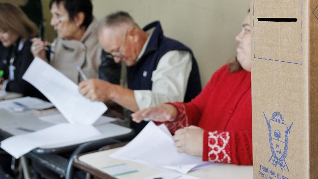 Elecciones en La Pampa: Sergio Ziliotto se impone por 20 puntos frente a Kroneberger