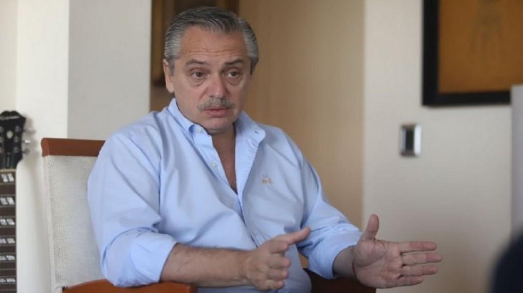Deuda, inflación y déficit fiscal: las prioridades de Alberto Fernández si llega a la Presidencia