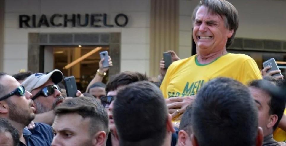 Apuñaló a Jair Bolsonaro pero no irá a la cárcel