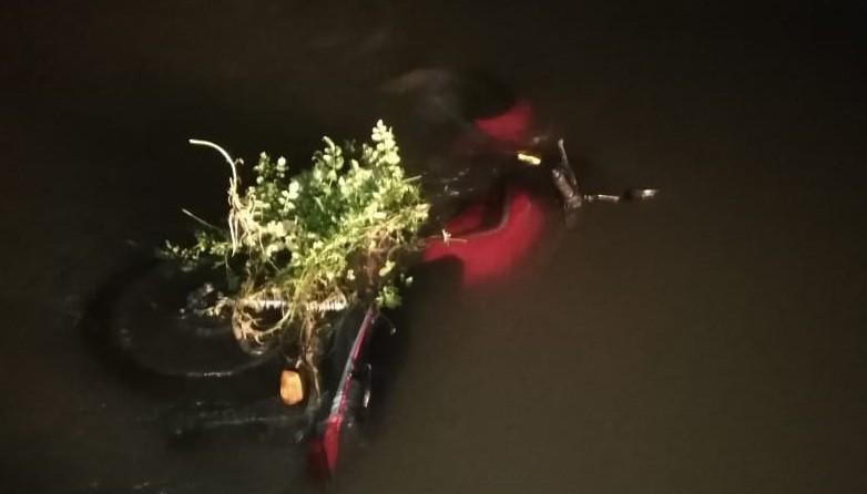 San Luis: recuperaron una motocicleta robada