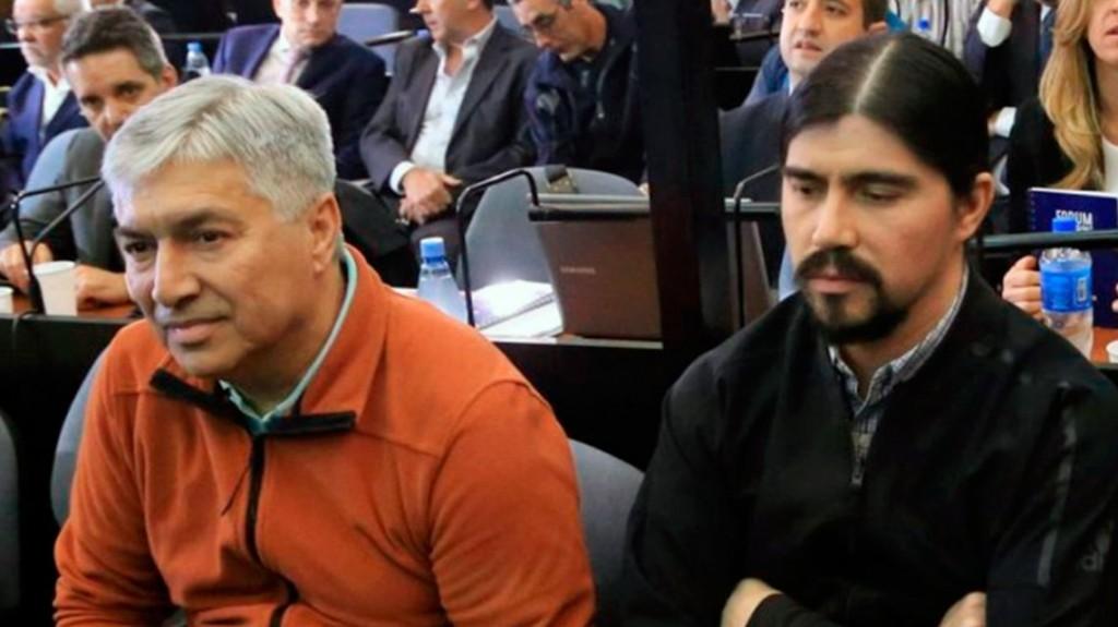 Confirmaron la prisión preventiva de Lázaro Báez