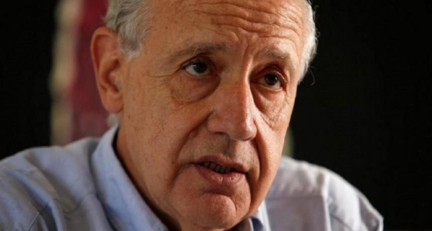 Primer rechazo: Lavagna se alejó de la propuesta de unidad del Gobierno y lo seguiría Massa
