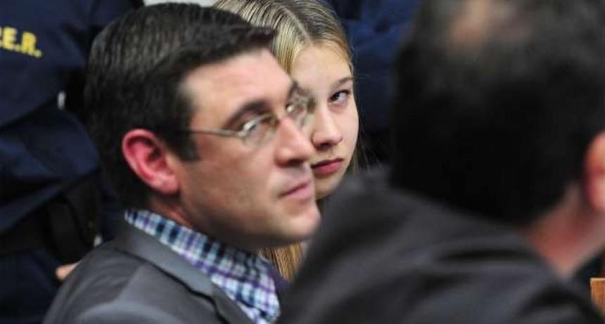Se cansó de defenderla: renunció el abogado de Nahir Galarza
