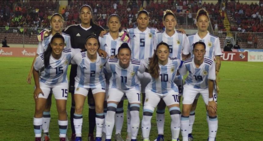La Selección Argentina Femenina se despide en San Luis
