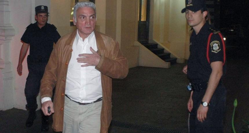 Murió el dirigente peronista Juan Carlos Dante Gullo