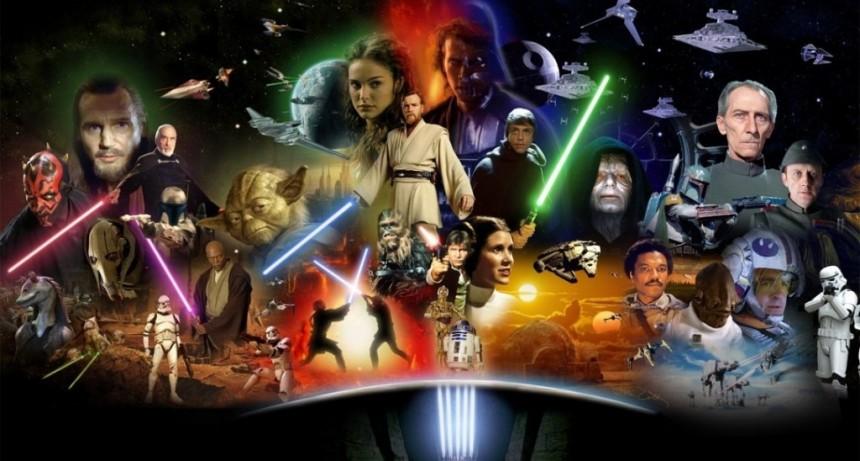 ¿Qué ocultan los nombres de los personajes de Star Wars?