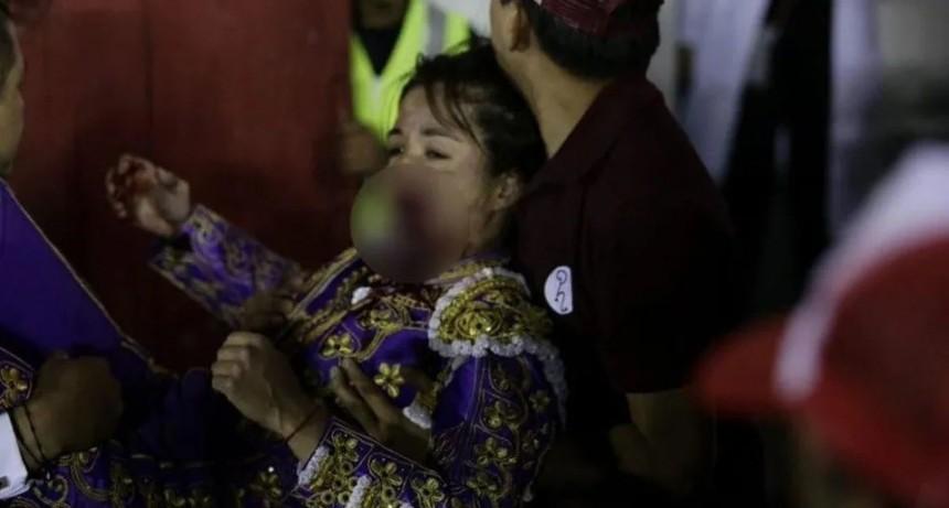 Espeluznantes imágenes: toro le destrozó la cara a famosa matadora mexicana