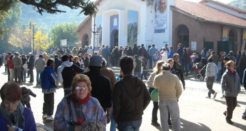 Villa de la Quebrada y Renca: finalizaron los operativos de seguridad