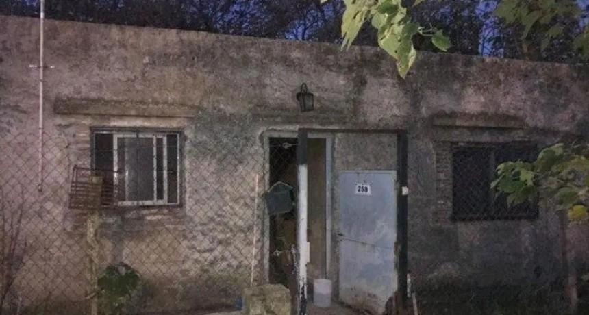 Un horror: halló cadáver putrefacto en la casa que había comprado