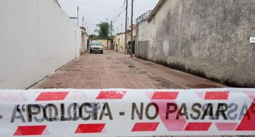 Hallan muerta a golpes a una anciana en Córdoba y sospechan del hijo
