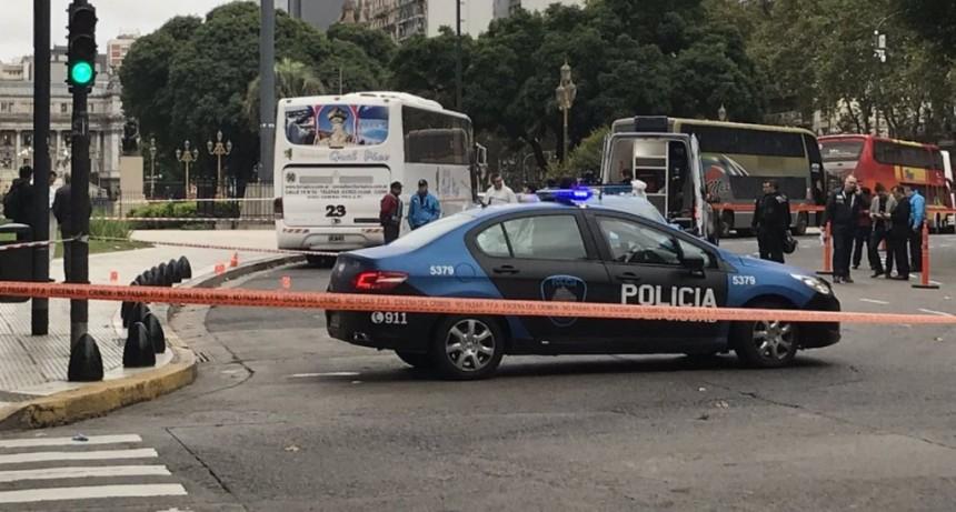 Identificaron a los autores del ataque al diputado Héctor Olivares y su asesor