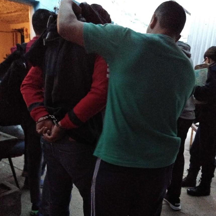 San Luis: un hombre fue detenido por estar sindicado de abusar, secuestrar y amenazar a su ex pareja