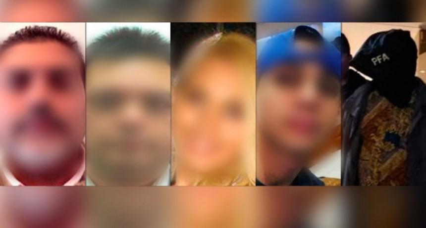 ¿Quiénes son los detenidos por el ataque al diputado Olivares y su asesor Yadón?