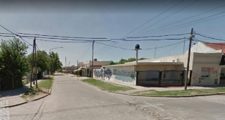 El Jagüel: motochorros mataron a un repartidor de soda en un asalto