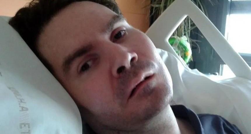 Aplicarán eutanasia al francés Lambert, en estado vegetativo desde hace 10 años