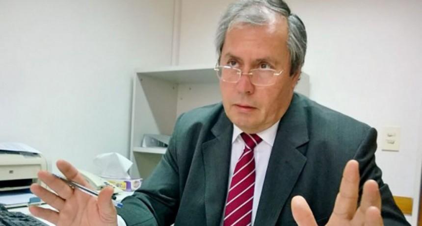 Murió el diputado radical Héctor Olivares