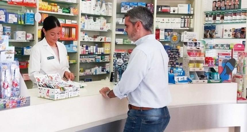 Un nuevo proyecto busca regular las farmacias de la ciudad
