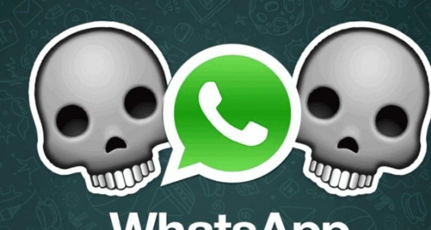 WhatsApp pide que se actualice la app tras encontrar una seria falla de seguridad