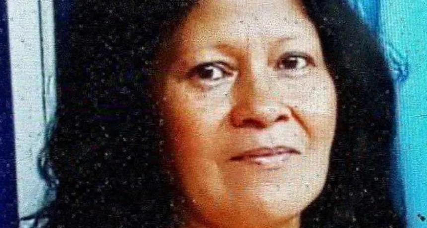 La encontraron muerta en una fosa de la casa y detuvieron a su marido