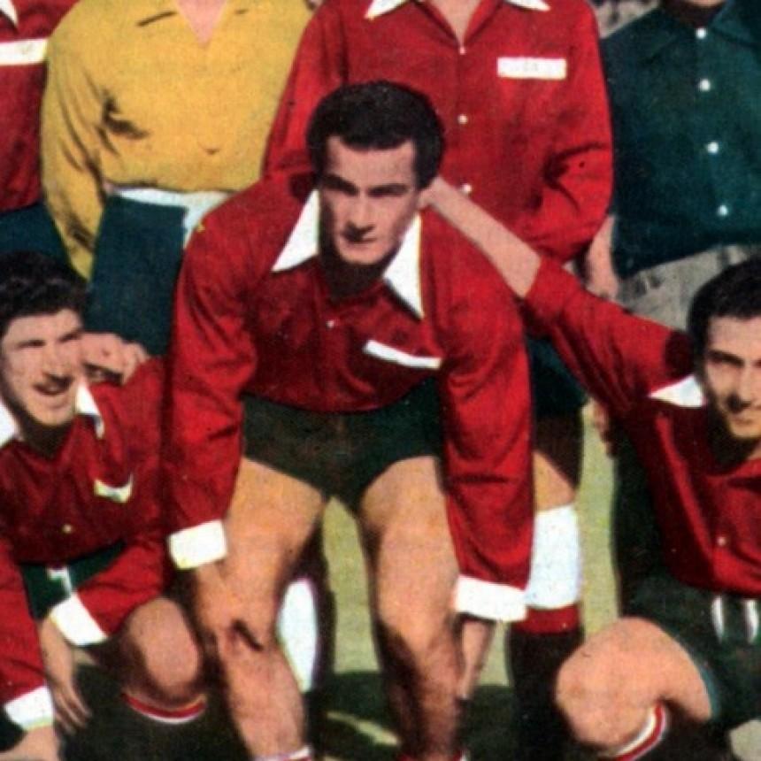 ¿Por qué se celebra hoy el Día del Futbolista y el Dirigente Deportivo en Argentina?