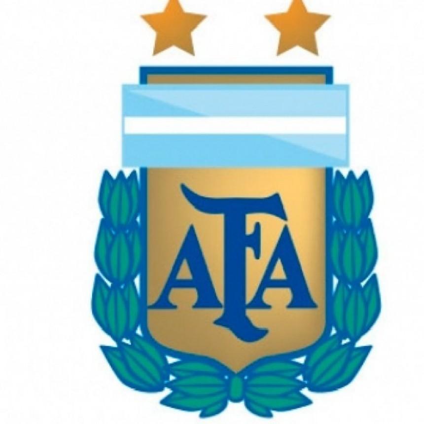 La lista para la Copa América