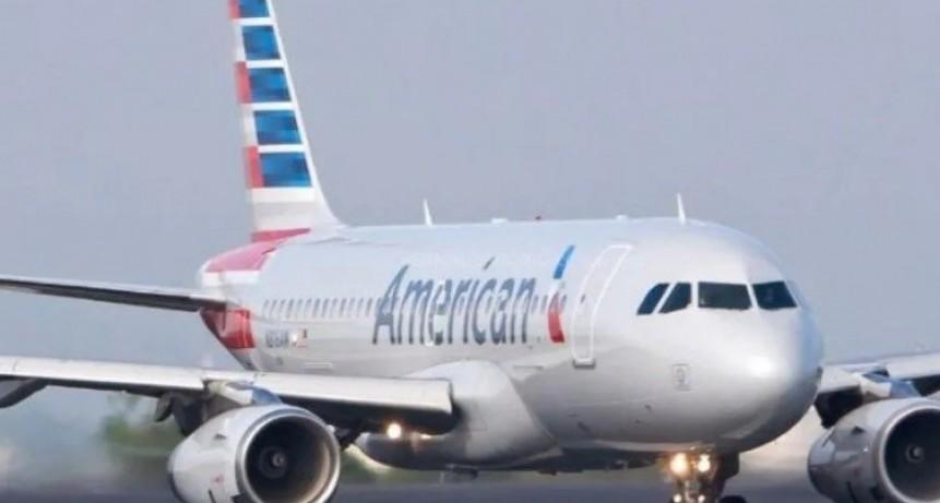 Estados Unidos canceló todos los vuelos desde y hacia Venezuela
