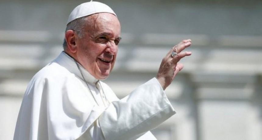 El Papa vendrá a la Argentina en cuanto pueda