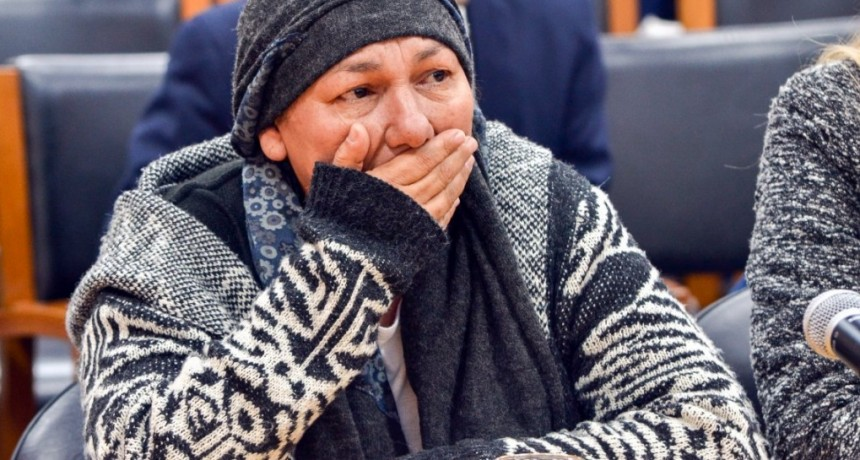 Mendoza: una mujer acusada de matar a su esposo fue absuelta por falta de acuerdo en el jurado