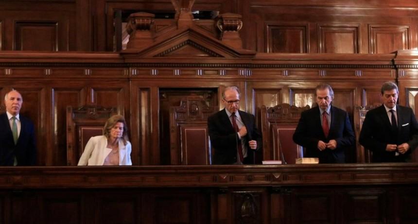 La Corte confirmó que el juicio a Cristina por la obra pública comienza este martes