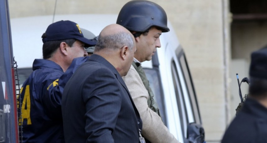 Liberaron a Víctor Manzanares, el ex contador de Néstor y Cristina Kirchner