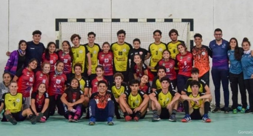 Final del Nacional de Handball para San Luis