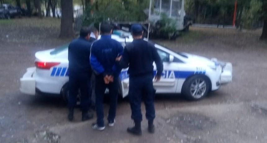 Juana Koslay: dos hombres fueron a prisión por robo