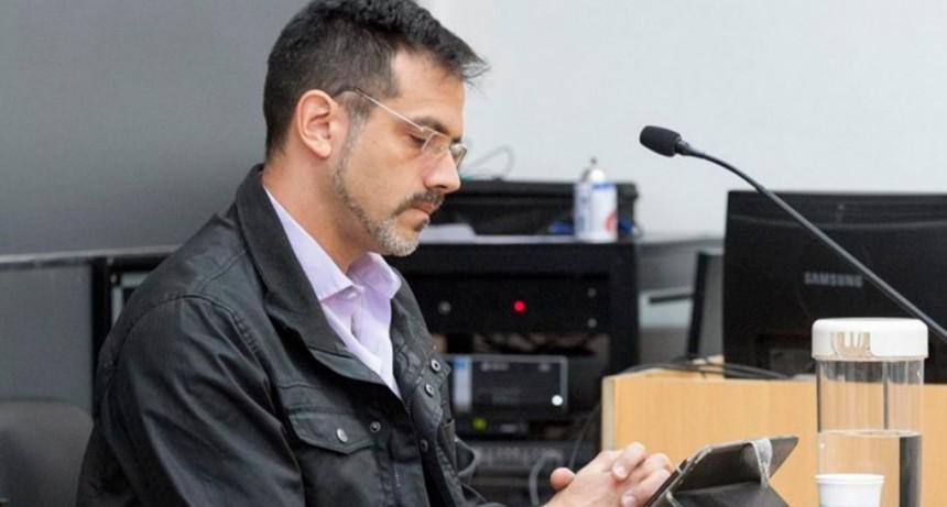 Declararon culpable a Rodríguez Lastra por obstruir un aborto no punible