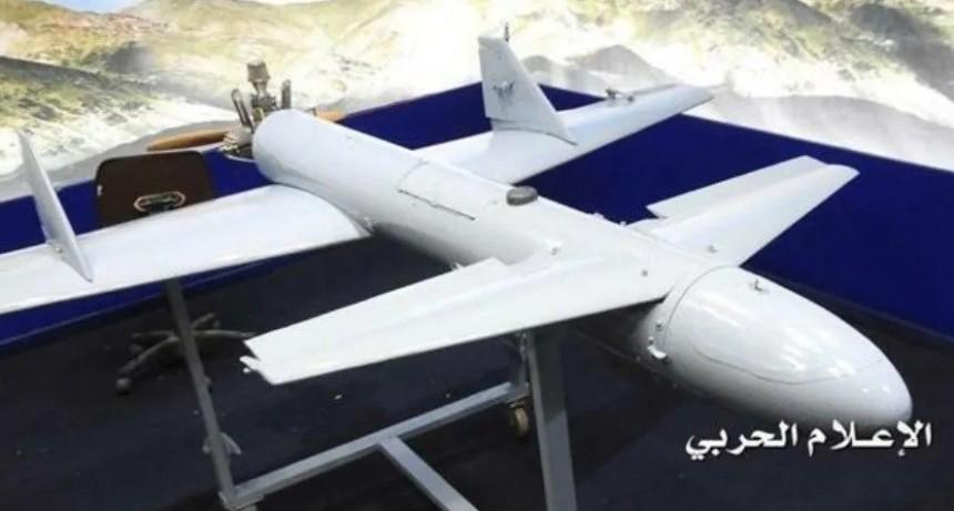 Aliados de Irán atacaron aeropuerto saudí con un drone