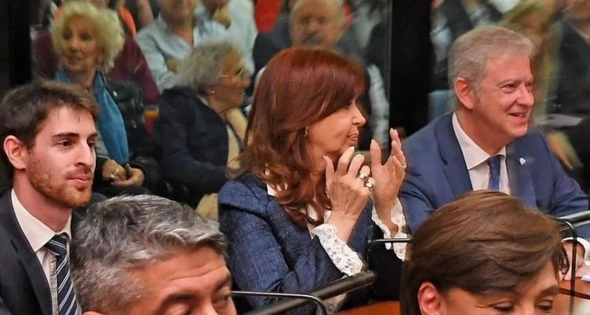 Comodoro Py: Cuarto intermedio en el juicio a Cristina