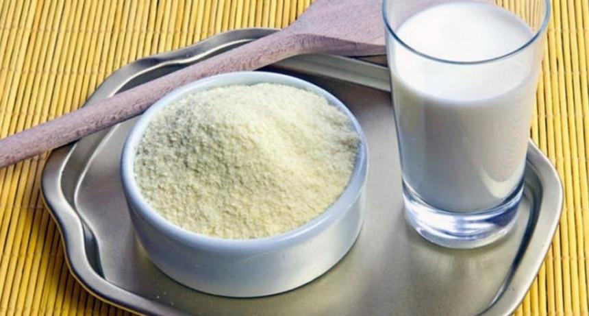 La ANMAT prohibió en todo el país la venta de una leche en polvo