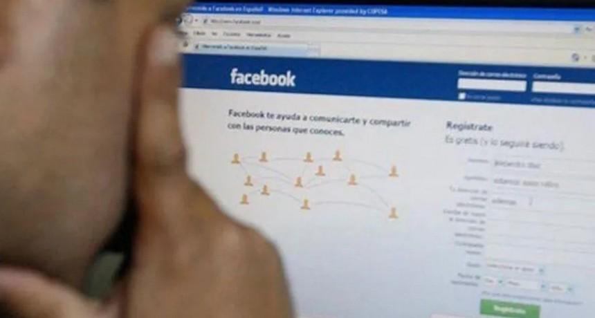 Capturan a mujer que vendía terrenos usurpados por Facebook