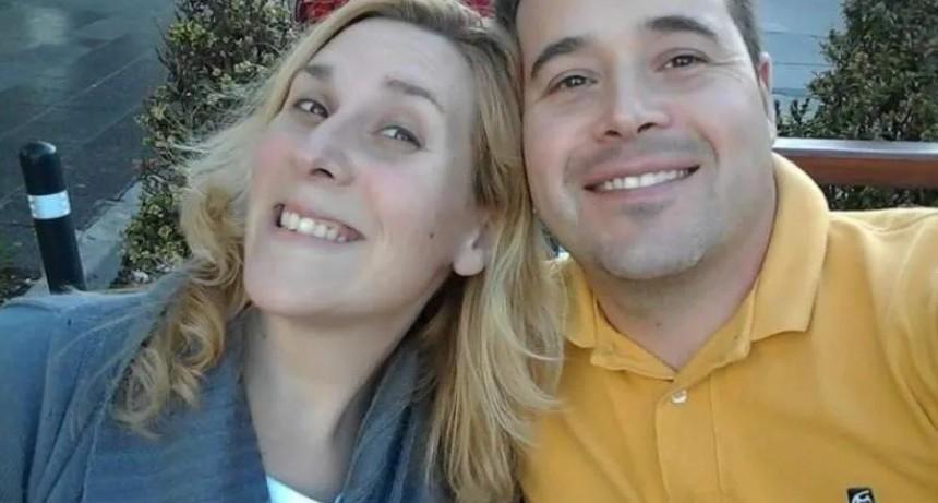 Esposa de un tripulante del ARA San Juan construirá un monumento para cerrar el duelo