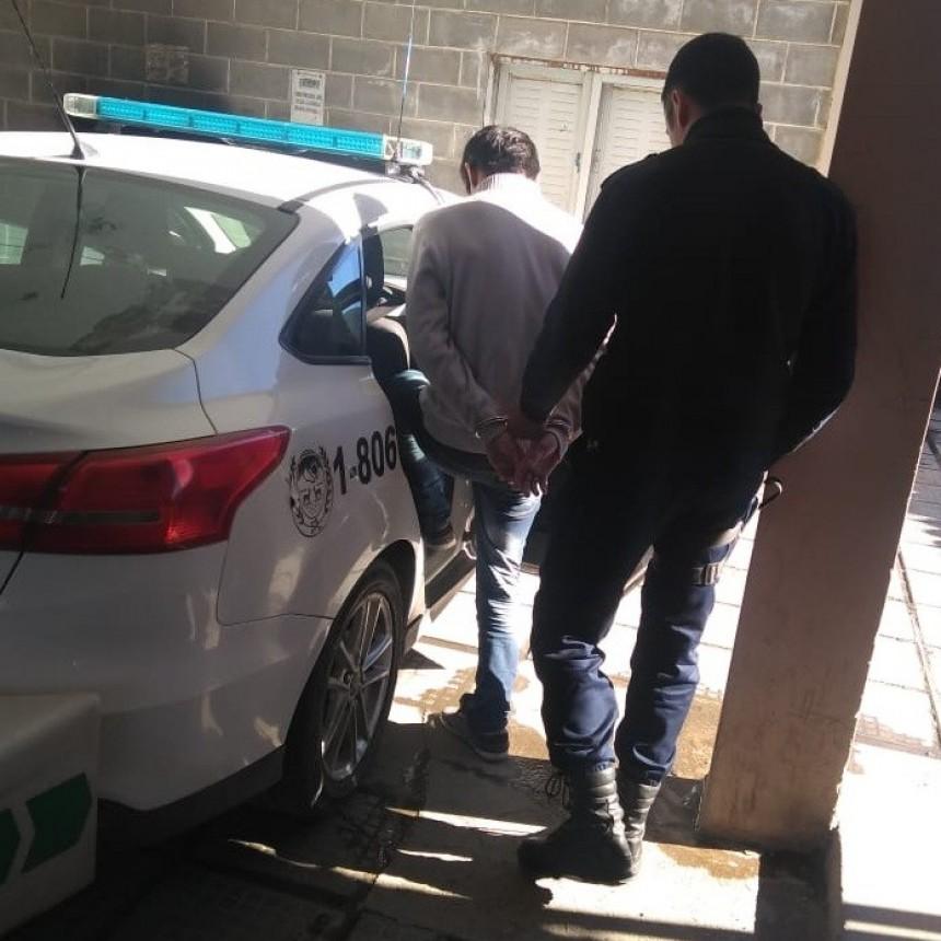 San Luis: prisión preventiva y procesamiento para un hombre por robo