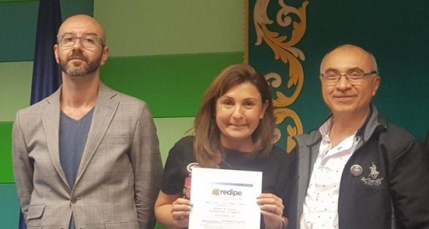 Nuevo reconocimiento internacional para las escuelas generativas