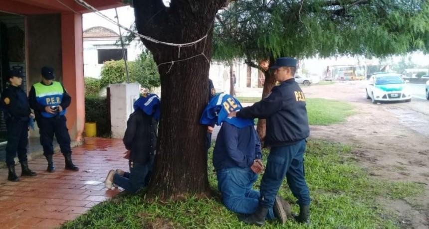Crimen del diputado Olivares: procesaron a dos imputados y liberaron a los otros cinco