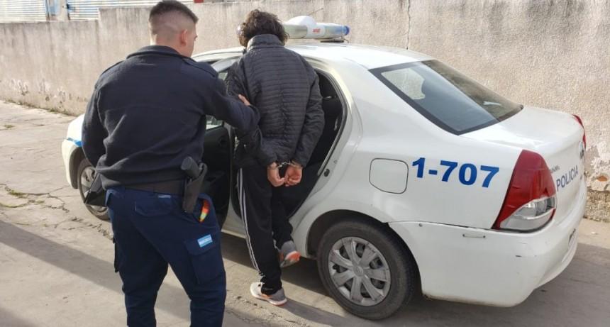 San Luis – Balde: dos hombres enviados a la cárcel por los delitos de robo y abigeato