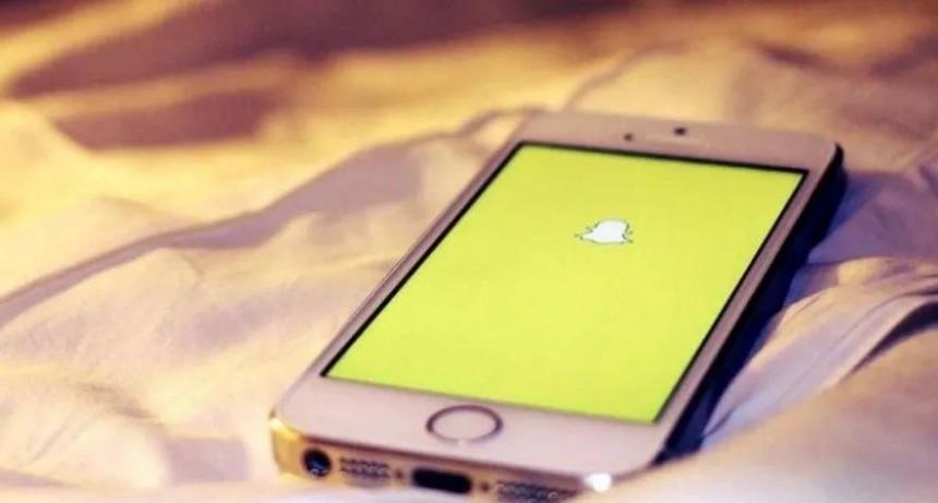 Preocupación por ex empleados de Snapchat que espían a usuarios